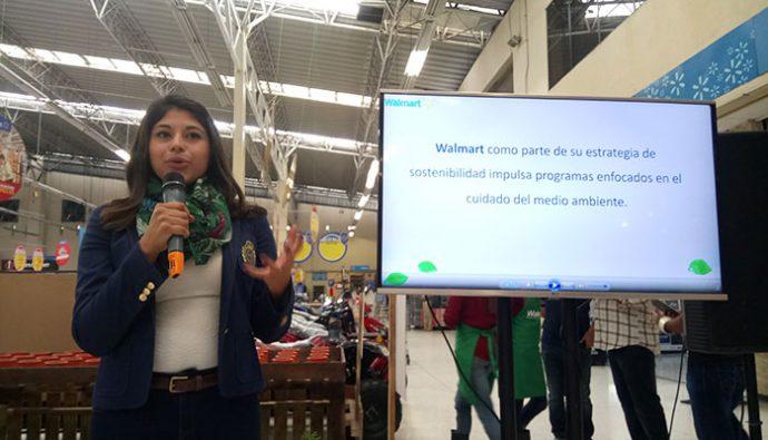 Walmart presenta su campaña #SemillaDigital