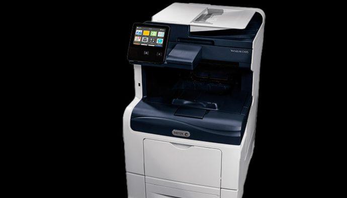 Xerox lanza impresoras Multifunción para Pymes