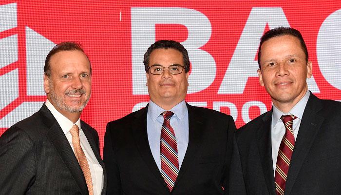 BAC Credomatic  presenta su nueva imagen y se fortalece a nivel regional