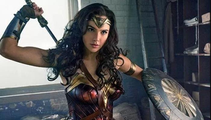 """La película """"La Mujer Maravilla"""" tendrá segunda parte"""
