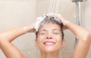 5 beneficios de tomar una ducha con agua fría