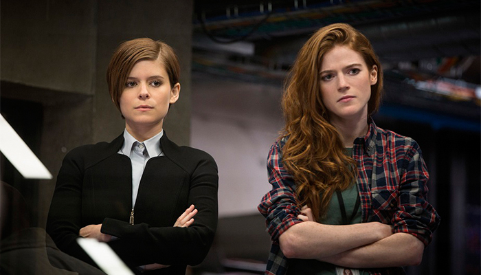 """Fox Premium estrena el film """"Morgan"""""""