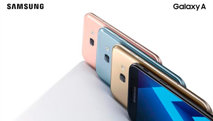 Detalles de Samsung Cloud, la nube de almacenamiento para el nuevo Galaxy A