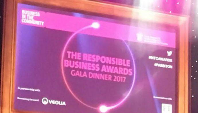 Empresa Guatemalteca Recibe Premio de Responsabilidad Social