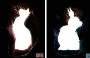 Motivan a la adopción de mascotas con ilusiones ópticas