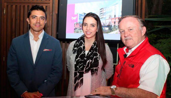 Be 14: Nuevos apartamentos en sector exclusivo de la ciudad
