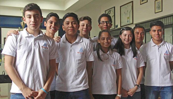 Jóvenes representarán a Guatemala en el deporte