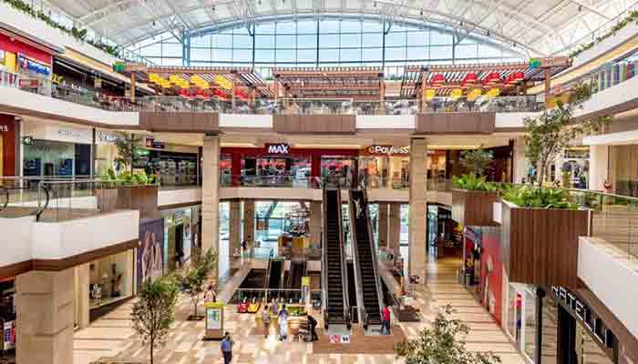 Centros Comerciales se preparan para este bono 14