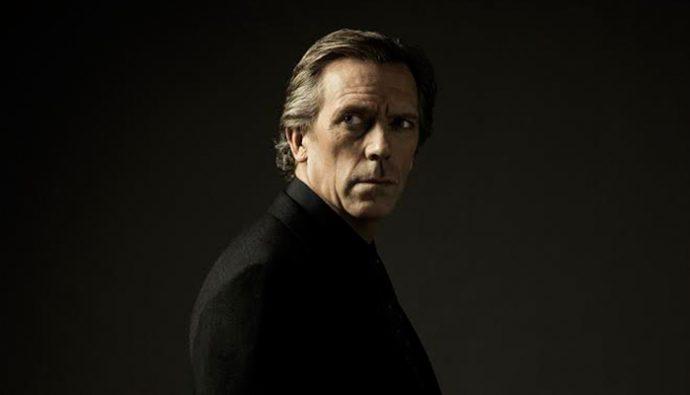 "FOX Premium estrena ""Chance"", serie protagonizada por Hugh Laurie"