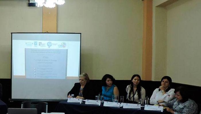 Científicos guatemaltecos se reúnen en CONVERCIENCIA 2017