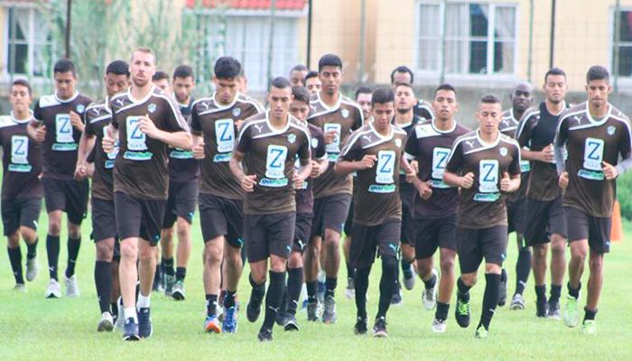Fecha 1 del Torneo Apertura 2017 fútbol guatemalteco