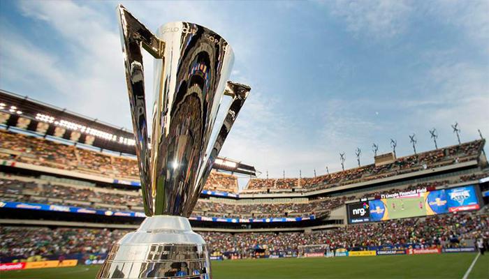 Estados Unidos y Jamaica se enfrentarán en la final de la Copa Oro 2017