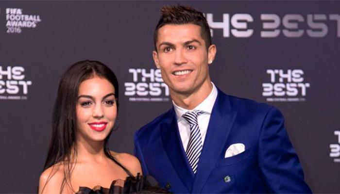 ¿Cristiano Ronaldo será padre por cuarta ocasión?