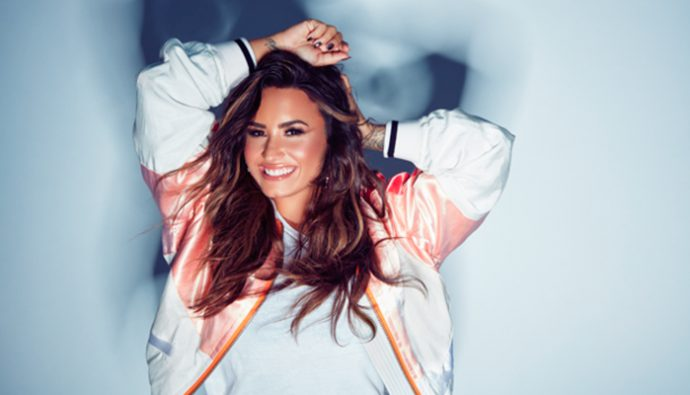 "Demi Lovato estrena su canción ""Sorry Not Sorry"""