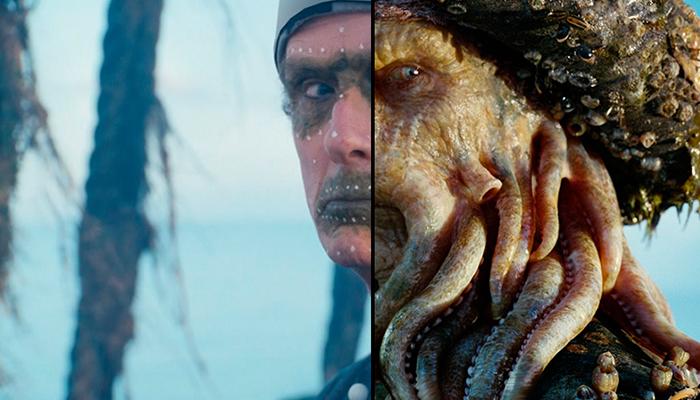 ¿Cómo se utilizan los efectos especiales en tus películas favoritas?
