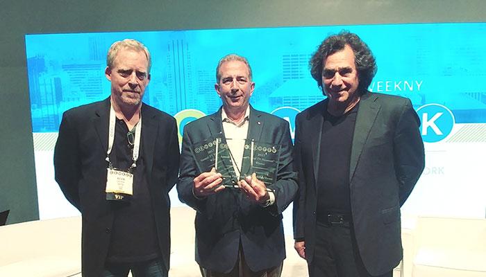 QLED TV de LG es galardonado como El Rey de los Televisores