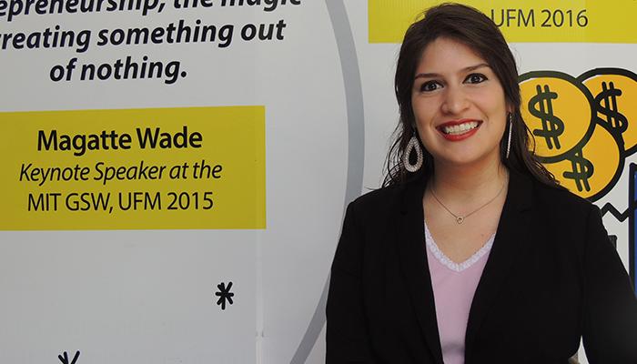 Entrevista: Lic. Alejandra Alquijay da consejos para emprender con éxito