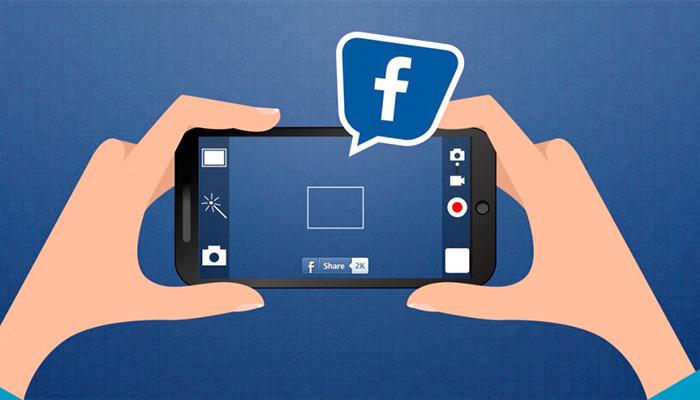 Los GIFs se apoderan de la cámara de Facebook