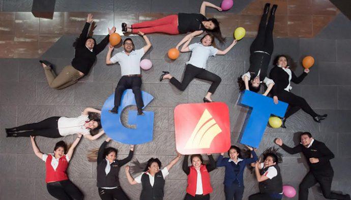 Seguros G&T presenta su Universidad Corporativa para sus colaboradores