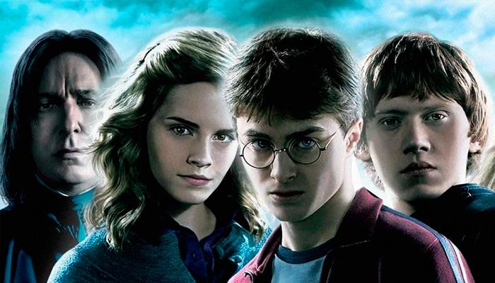 Dos libros nuevos de Harry Potter se publicarán en octubre de 2017