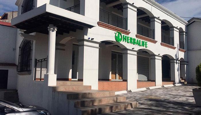 Herbalife abrirá un Centro en Quetzaltenango