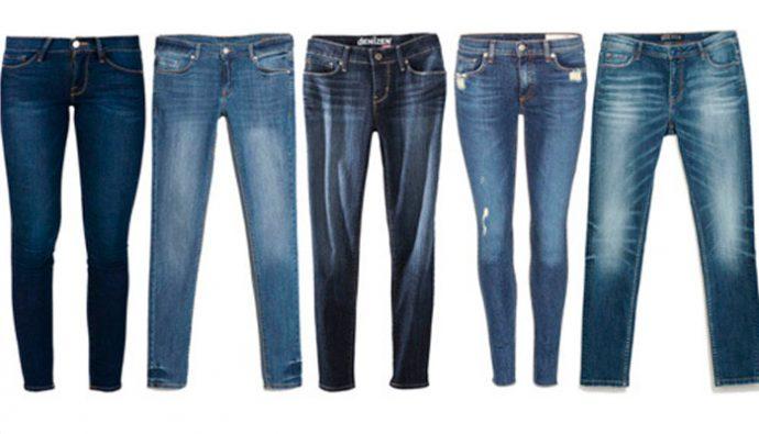 Conoce la nueva técnica para mantener intactos los jeans