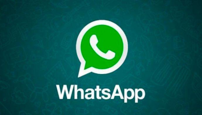¿Cómo poner contactos de WhatsApp en la pantalla de inicio?