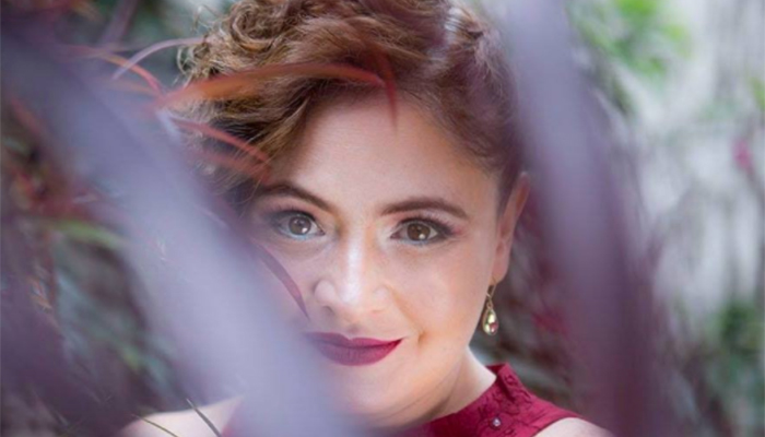"""Magda Angelica presenta Taller """"Canto de Poder Vol. 2"""""""