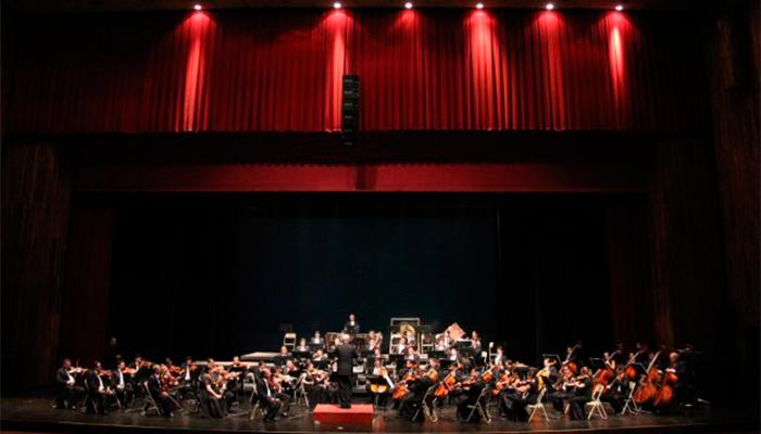 La Orquesta Sinfónica Nacional dará dos conciertos por 73 aniversario