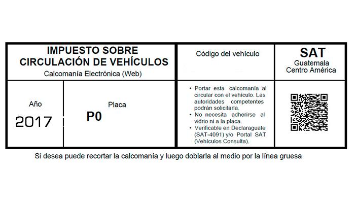Detalles importantes de el Impuesto Sobre Circulación de Vehículos