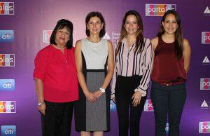 Portales inaugura la cuarta edición de mujeres emprendedoras