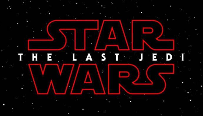 Lanzan nuevo detrás de escena de Star Wars: El último Jedi