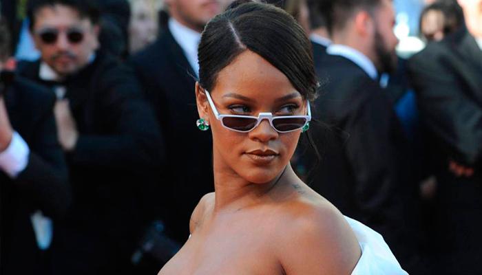 Advierten sobre correo falso en la compra de un tema de Rihanna en iTunes