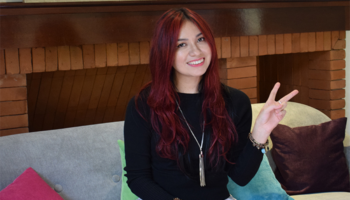 """Entrevista: Shery da detalles de su nuevo sencillo """"Virgen ya no"""""""