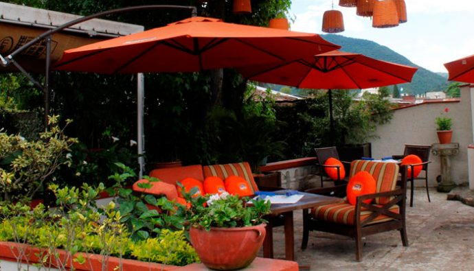 Llega a Antigua Guatemala nuevo Bar Aperol Spritz