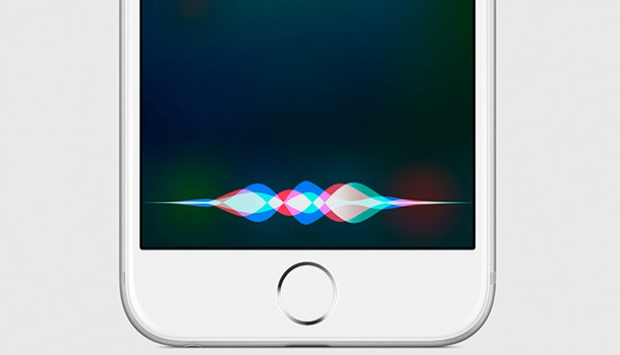 ¿Cómo usar la función Texto a Voz con Siri?