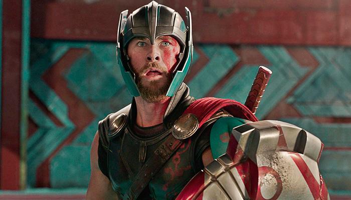 Presentan nuevo trailer oficial de Thor: Ragnarok
