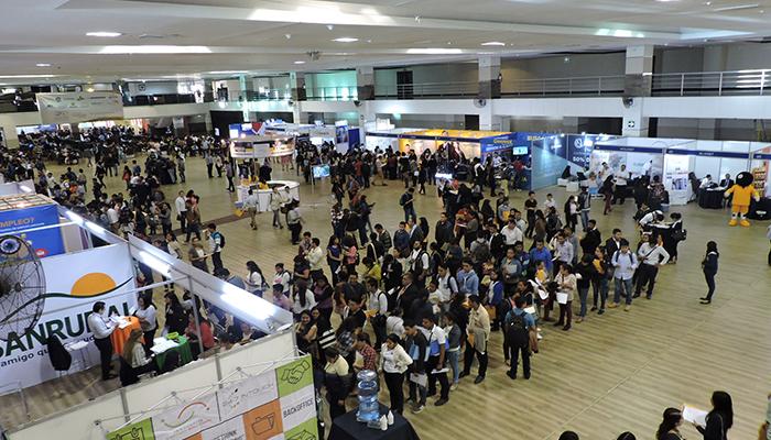 AmCham realiza Festival de Oportunidades de Emprendimiento y Empleo