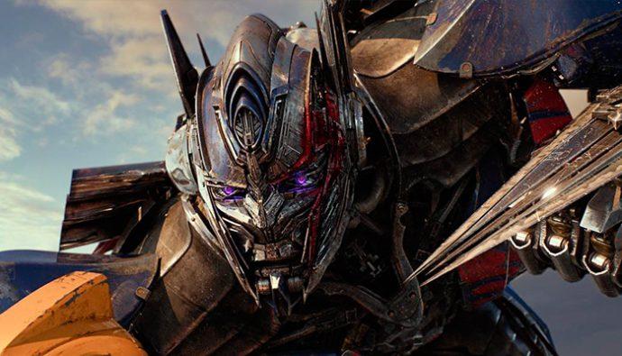 """Ya falta poco para que """"Transformers: El Último Caballero"""" llegue a los cines"""