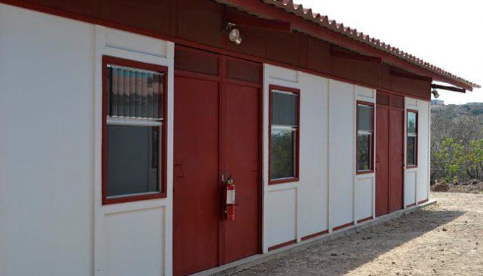 Campamentos Temporales y su funcionamiento ante emergencias