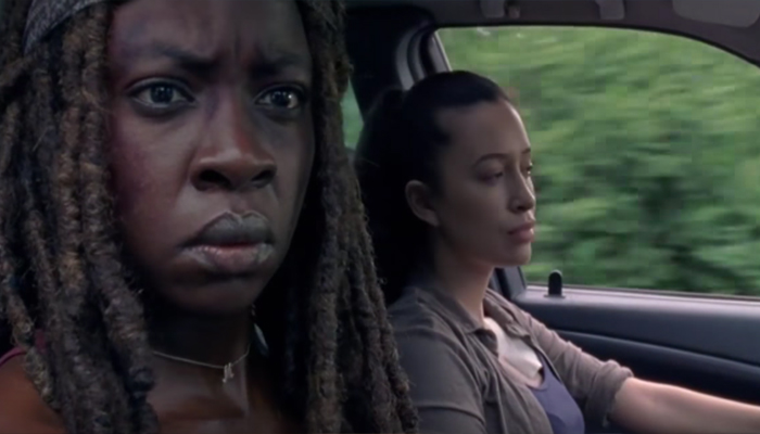 """The Walking Dead"" temporada 8 estrena tráiler"