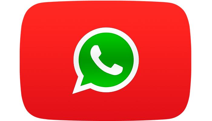 WhatsApp permitirá reproducir videos de Youtube sin cerrar la aplicación