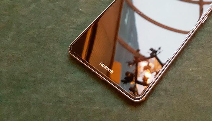 El Huawei Mate 10 podría ser la competencia del próximo iPhone