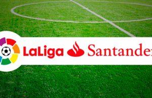 Detalles de LaLiga Santander 2017-2018