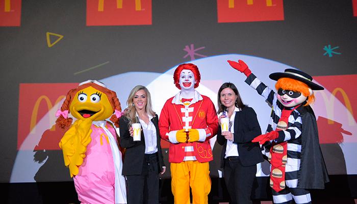 En McDonald's todos ganan con #PajillasMágicas