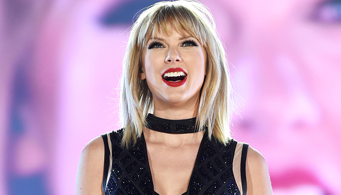 "Taylor Swift estrena llamativo video ""Look What You Made Me Do"""