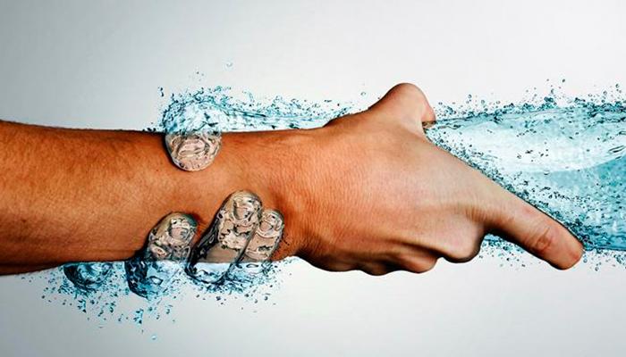 ¿Qué sucede cuando estamos deshidratados?