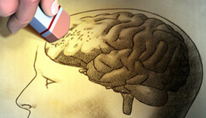 ¿Cuáles son los síntomas tempranos del Alzheimer?