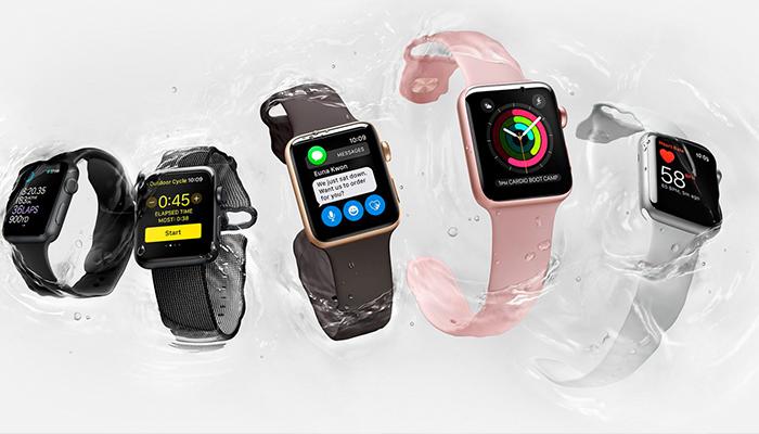El Apple Watch 3 ya tiene mes de lanzamiento