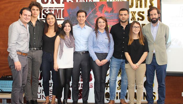 Estudiantes destacan en la 9na edición del concurso de diseño arquitectónico